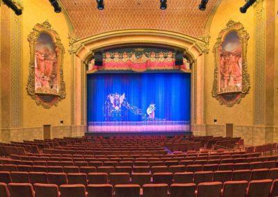 Balboa Theatre – San Diego, CA
