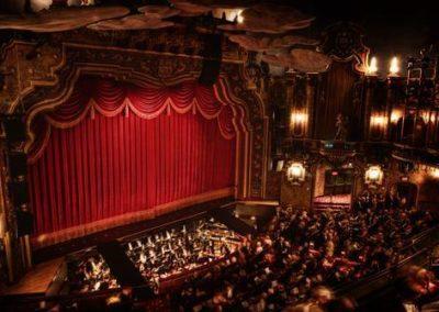 Carpenter Theater – Richmond, VA