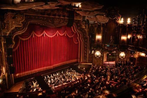 carpenter theater