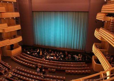 Overture Hall – Madison, WI