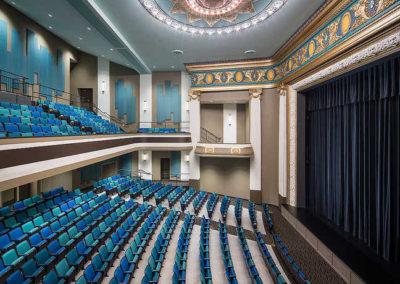 Sun Theatre – St. Louis, MO