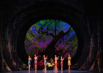 Ballet Memphis – Peter Pan