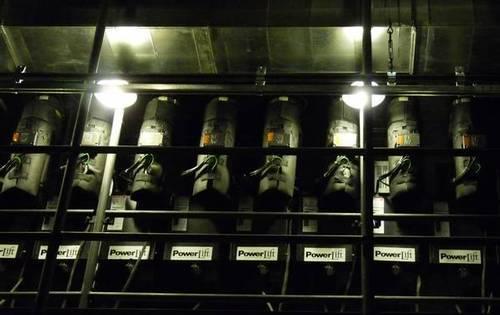 boston conservatory winch rigging