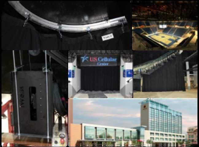 Cedar Rapids Convention Complex