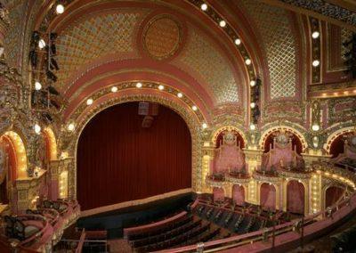 Cutler Majestic Theatre – Boston, MA