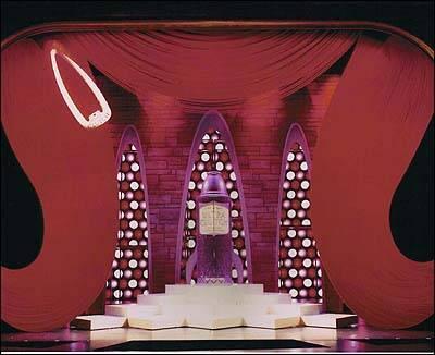 hairspray drapery curtains fabric sewing