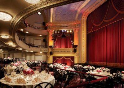 Hudson Theatre – Millenium Broadway