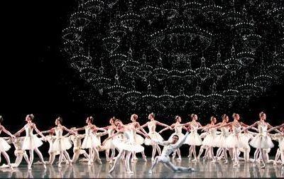 Miami City Ballet – Jewels