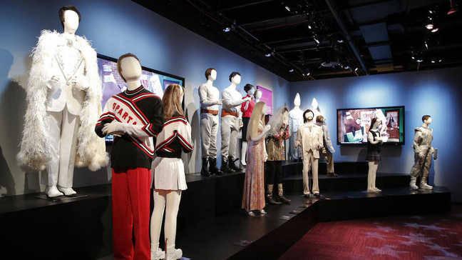 Premiere Exhibitions