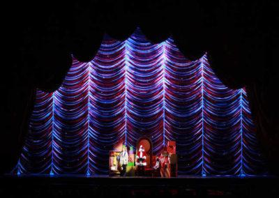 Radio City Music Hall – Christmas Spectacular