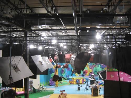 rogar studios pipe grid rigging