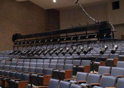 Woodbury High School – Woodbury, MN