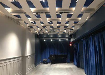 The Bloomingdale School of Music