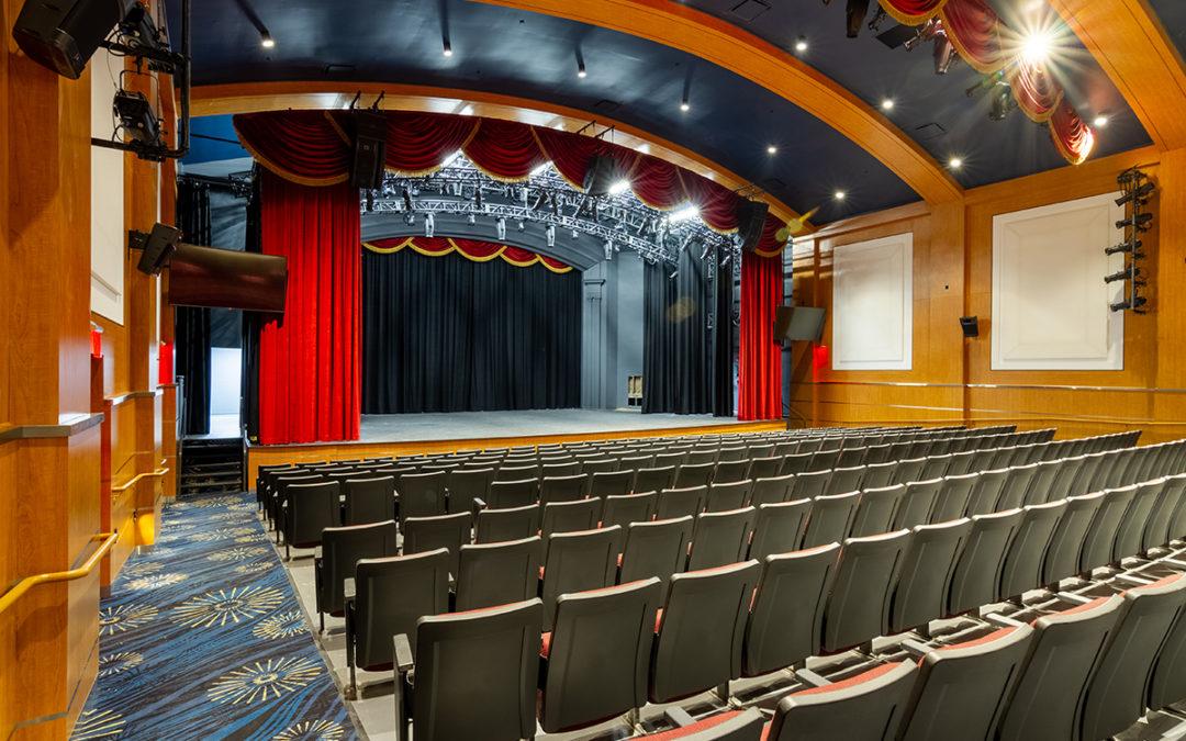SHU – Community Theatre